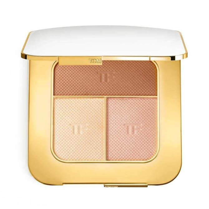 TOM FORD Summer Soleil 19 Contouring Compact Palette