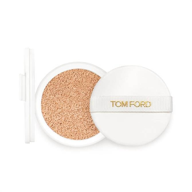 TOM FORD Summer Soleil 19 Glow Tone Up Foundation Hydrating Cushion Compact SPF45 Refill