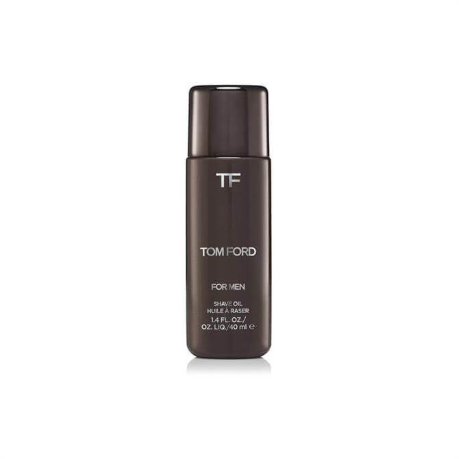 TOM FORD Men's Shave Oil 40ml