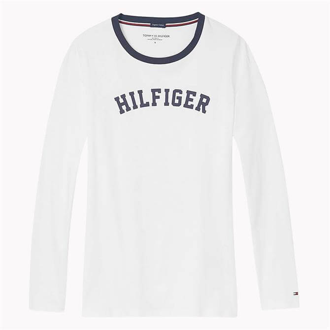 Tommy Hilfiger Organic Cotton Top