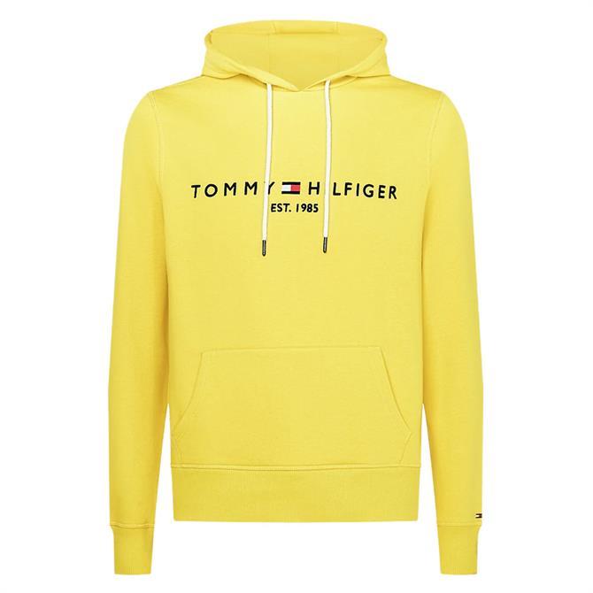 Tommy Hilfiger Logo Flex Hoody