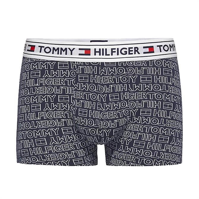 Tommy Hilfiger Repeat Logo Trunk