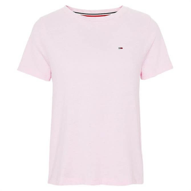 Tommy Jeans Essential Crew Neck T-Shirt