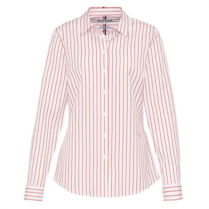 Tommy Hilfiger Essential Organic Cotton Shirt