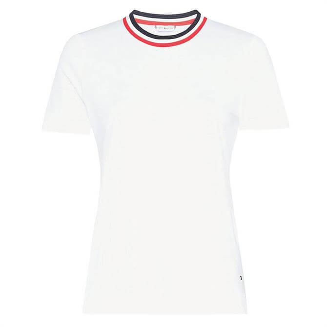 Tommy Hilfiger Essential Crew Neck T-Shirt