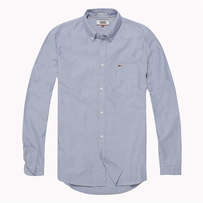 Tommy Jeans Classics Oxford Shirt