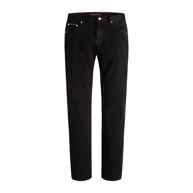 Tommy Hilfiger Bleecker Signature Slim Fit Jeans