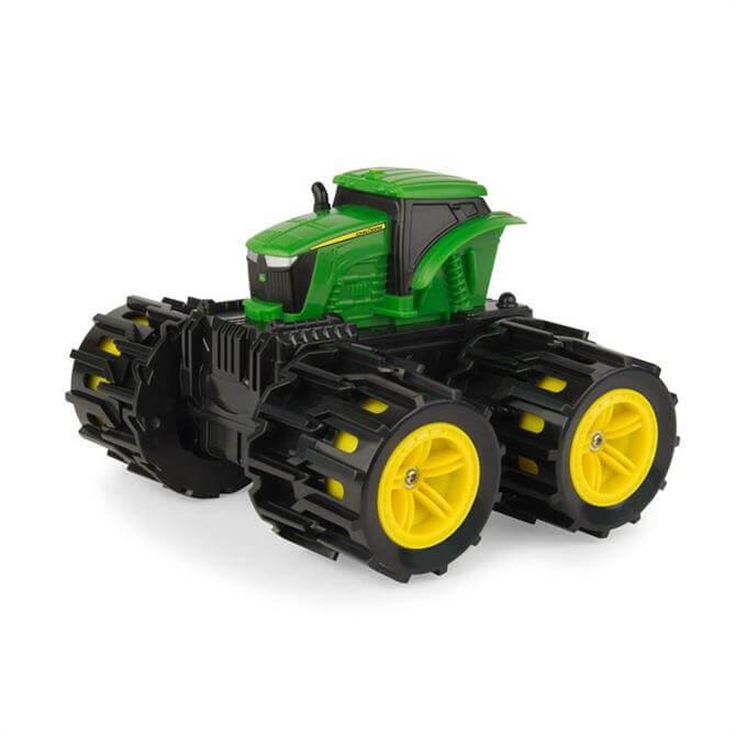 Tomy John Deere Mini Mega Wheels