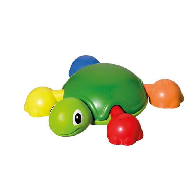 Tomy Aquafun Turtle Tots Bath Time Fun