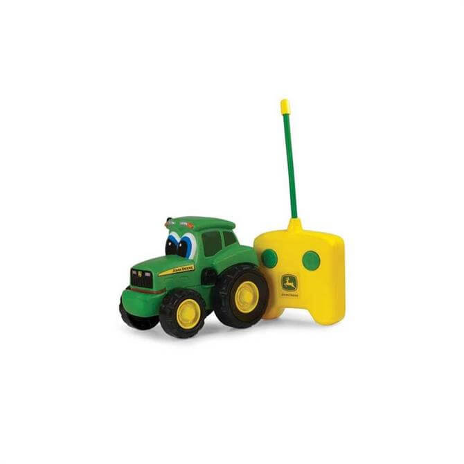 Tomy Remote Controlled Johnny Tractor