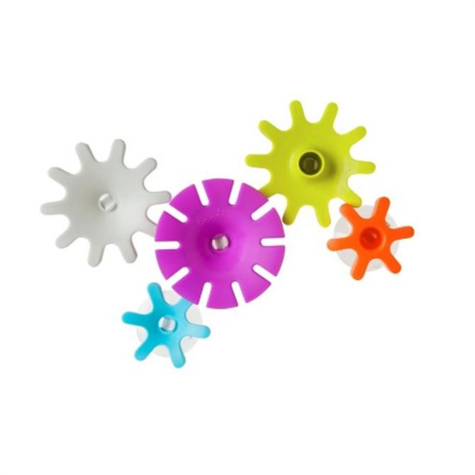 Tomy Boon Cogs Building Bath Toy