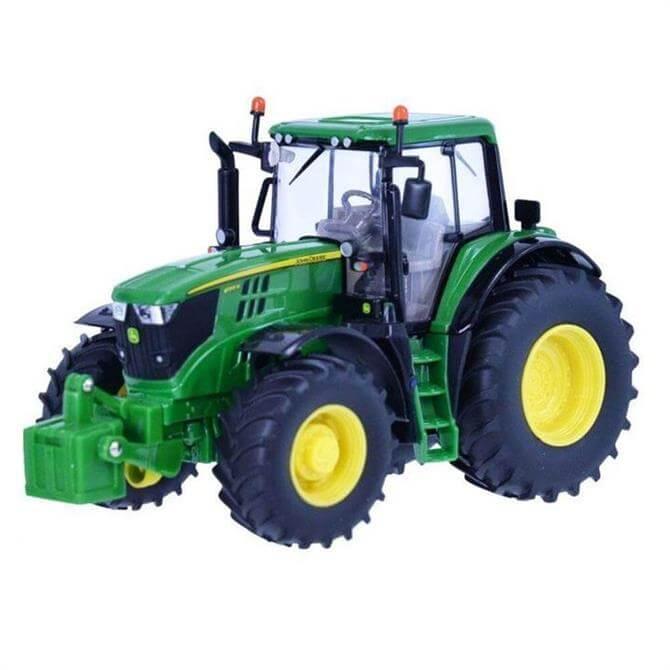 Tomy Britains John Deere 6195 Tractor