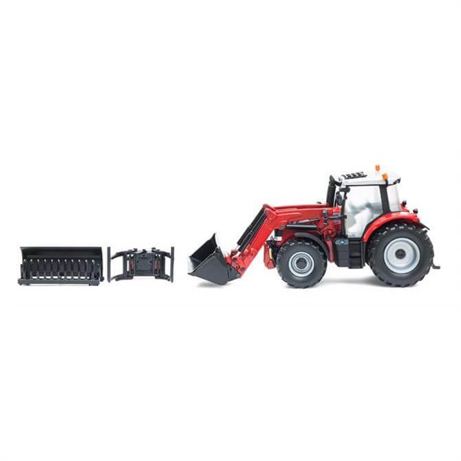Tomy Massey Ferguson 6616 Tractor