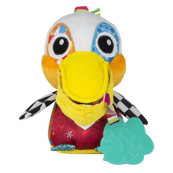 Tomy Lamaze Phillip the Pelican