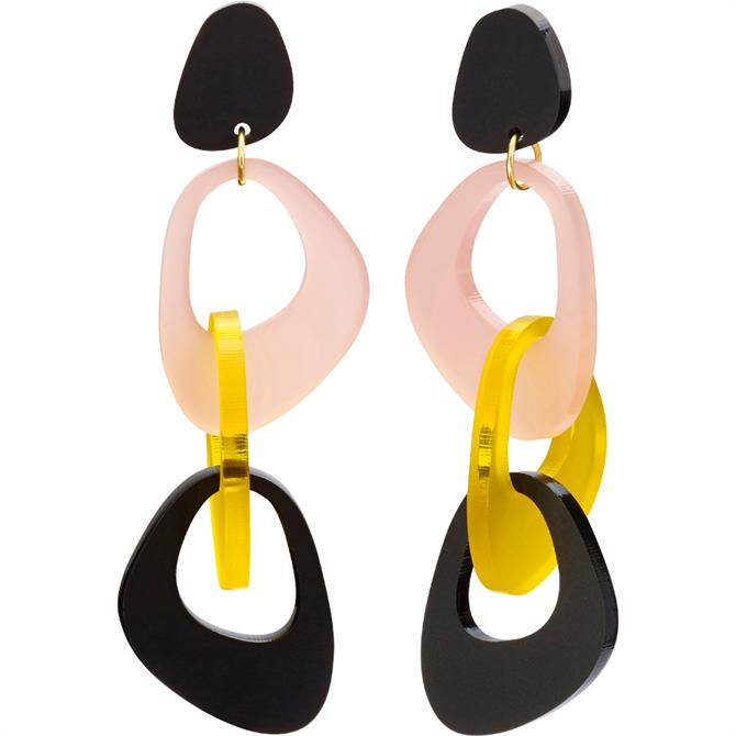 Toolally Wobble Earrings