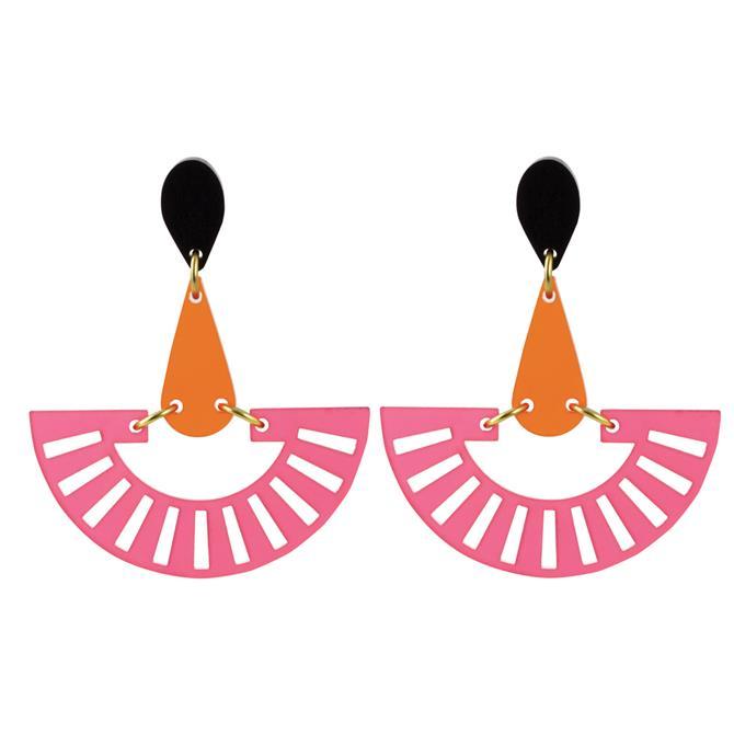 Toolally Fandangos Earrings