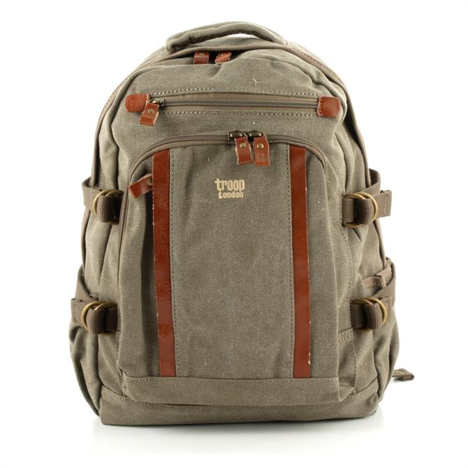 Troop Large Backpack