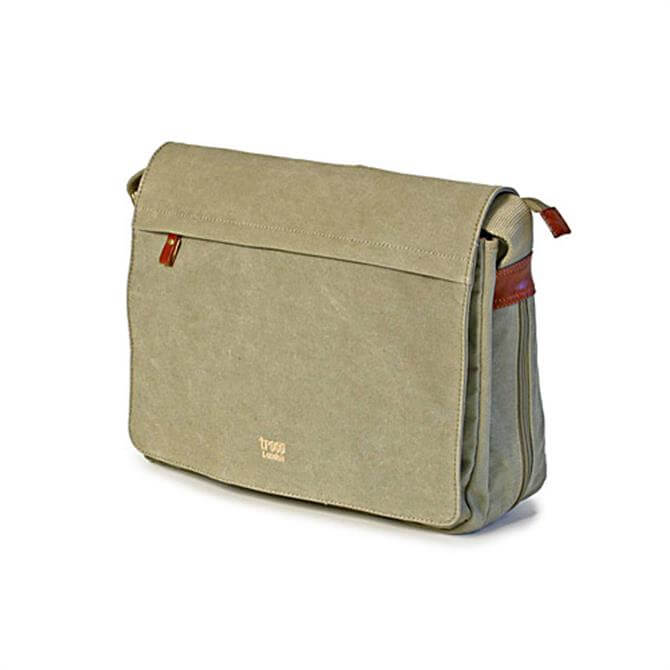 Troop Laptop Messenger Bag