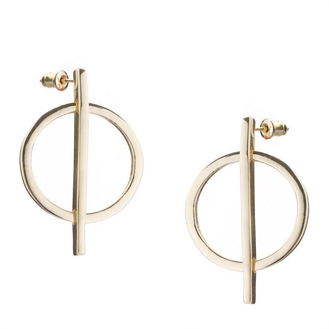 Tutti & Co Sphere Earrings