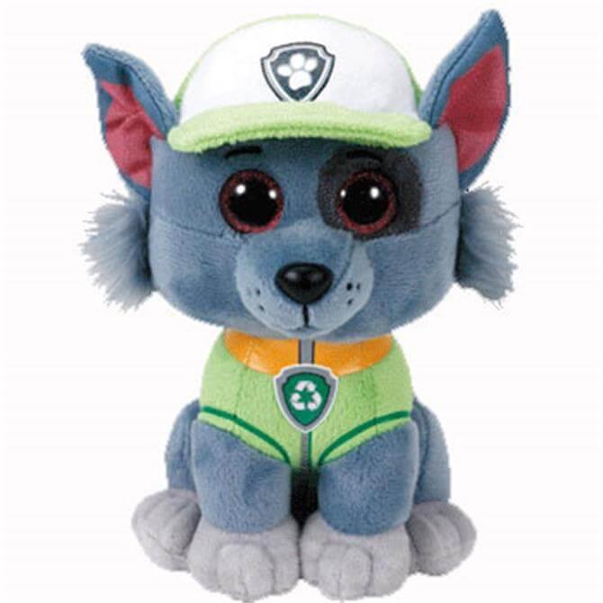 Ty Paw Patrol Rocky Dog