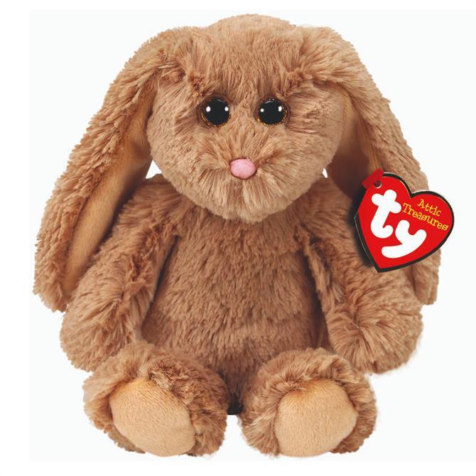 Ty Attic Adrienne Bunny Medium