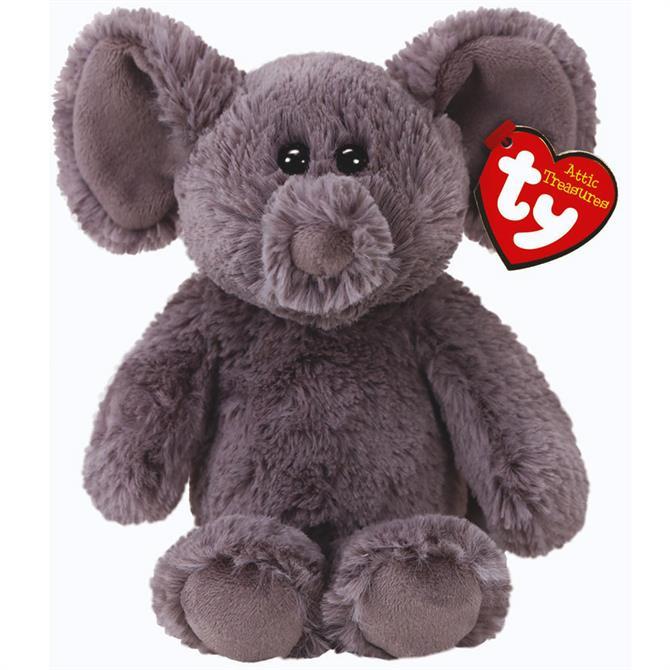 Ty Attic Elle Elephant Medium