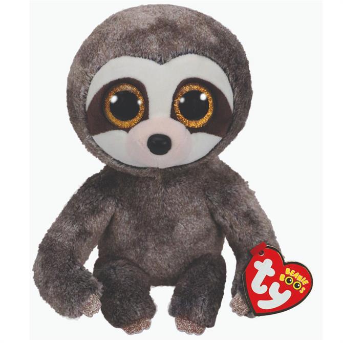 Ty Dangler Sloth Boo Buddy 36417