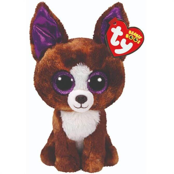 Ty Dexter Chihuahua Beanie Boo