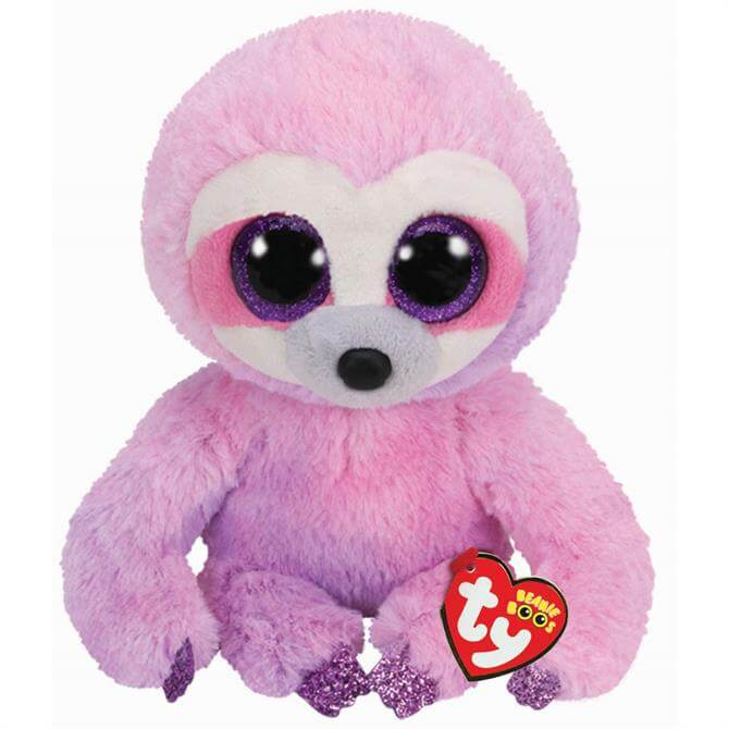 TY Dreamy Sloth Beanie Boos - Medium