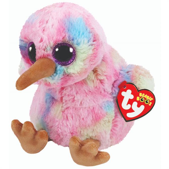Ty Kiwi Bird Beanie Boo