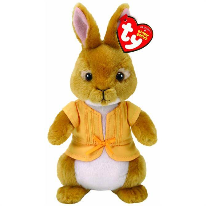 Ty Peter Rabbit Mopsy