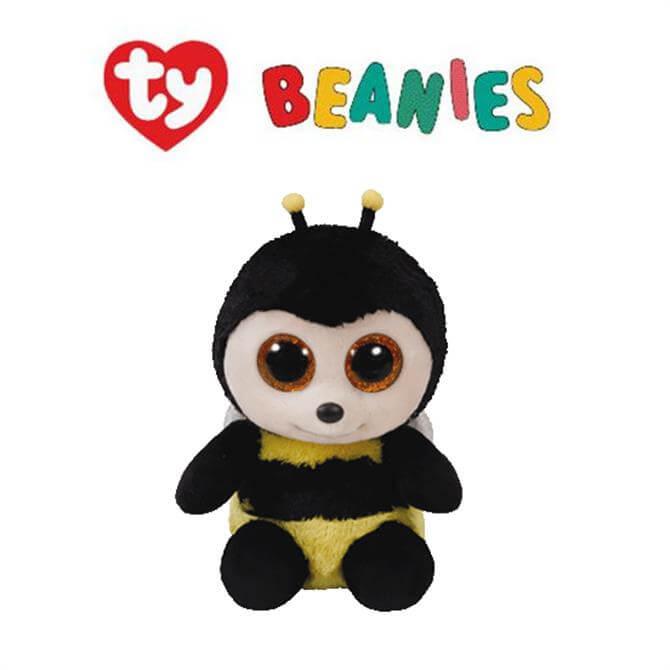 Ty Buzby Bee Beanie Boo