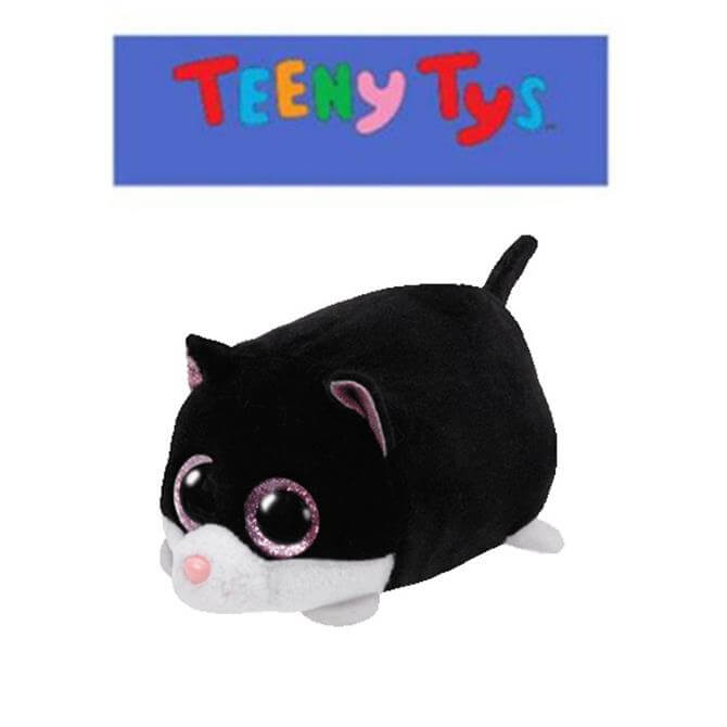 Ty Teeny Cara Cat