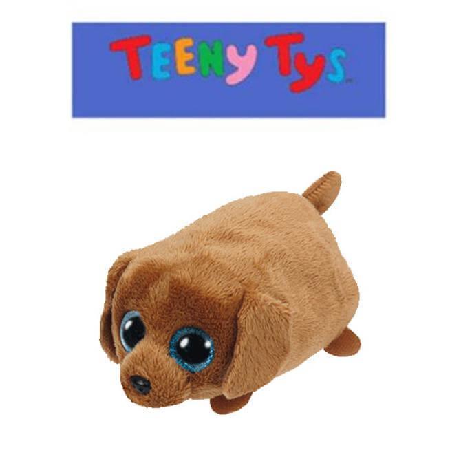 Ty Teeny Ranger Dog