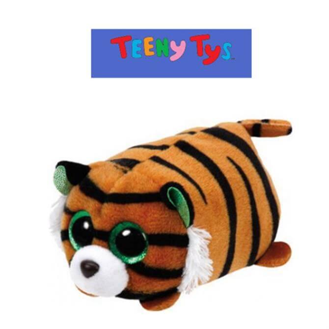 Ty Teeny Tiggy Tiger