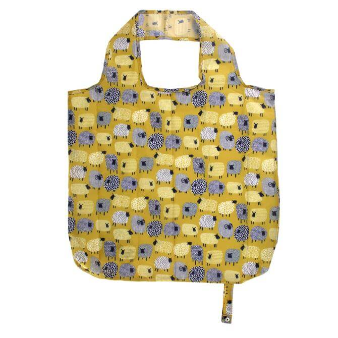 Ulster Weavers Dotty Sheep Packable Bag