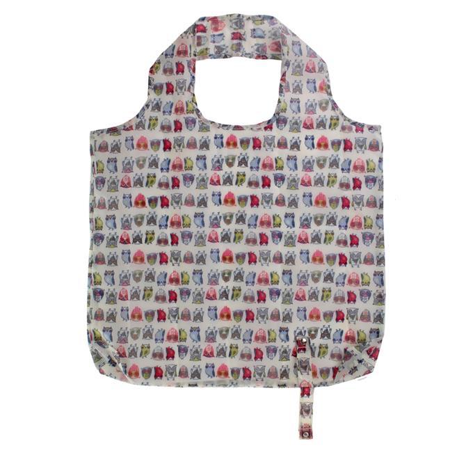 Ulster Weavers Twitter Packable Bag