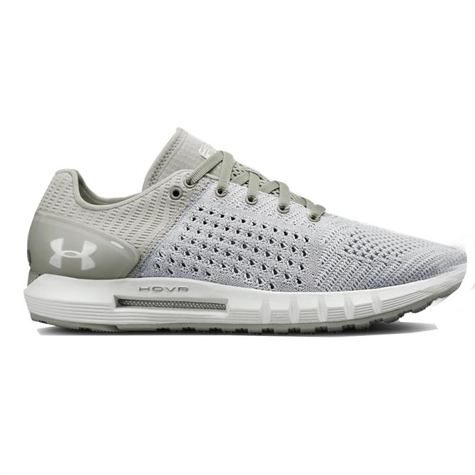 Under Armour Women's HOVR Sonic Running Shoes- White