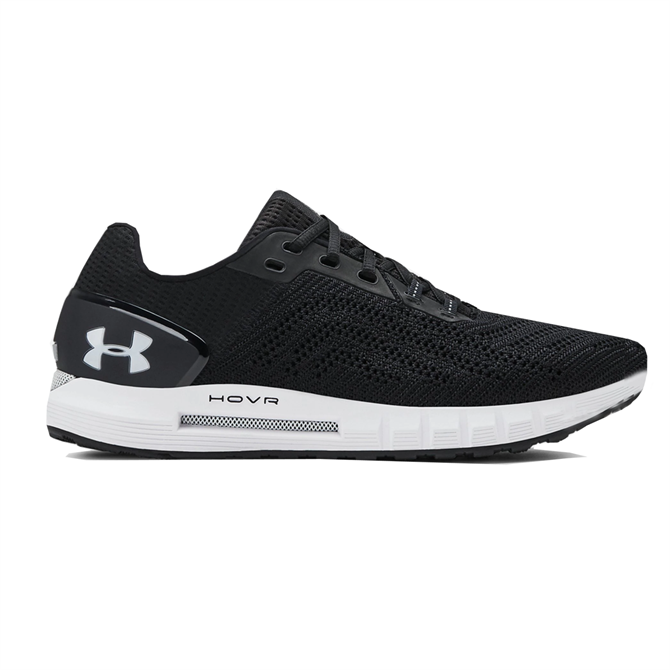 Under Armour Men's HOVR Sonic 2 Running Shoes - Black