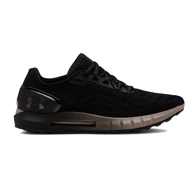 Under Armour Women's HOVR Sonic 2 Running Shoes - Black