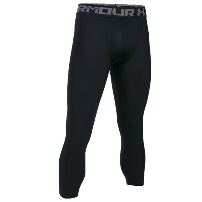 Men's HeatGear® Armour 3/4 Compression Leggings