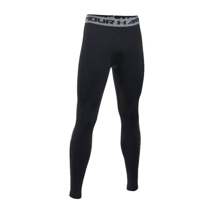 Under Armour HeatGear Armour Compression Legging - Black