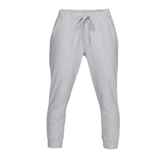Under Armour Women's Vanish Fitness Joggers - Mod Grey