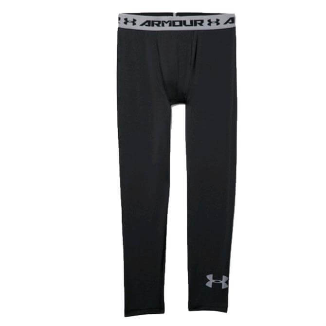Under Armour Junior HeatGear Armour Leggings