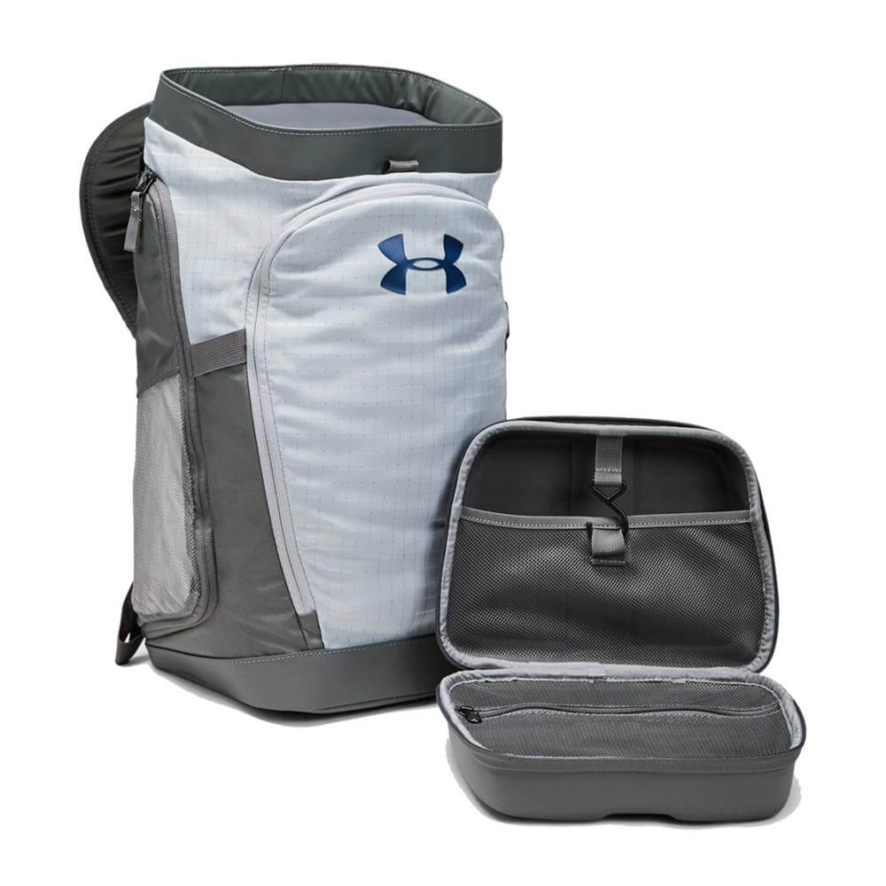b27256244c Under Armour Own The Gym Duffle Bag – Mod Grey