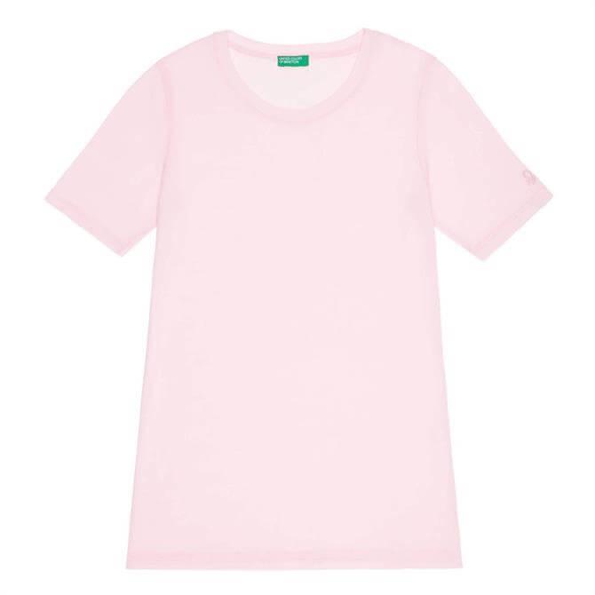 United Colors of Benetton Cotton T-Shirt