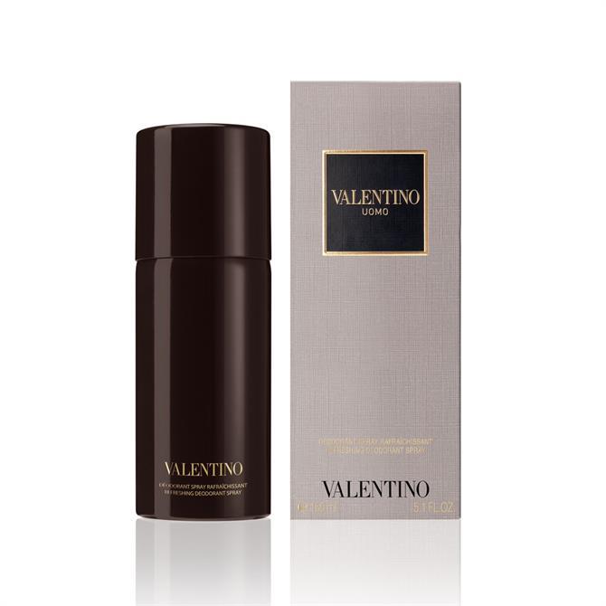 Valentino Uomo Men Deodorant 150ml