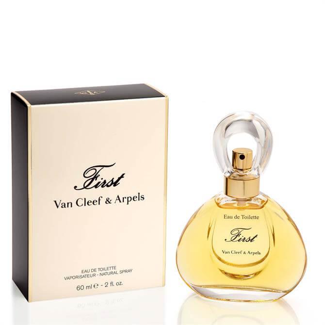 Van Cleef First EDT Spray 60ml