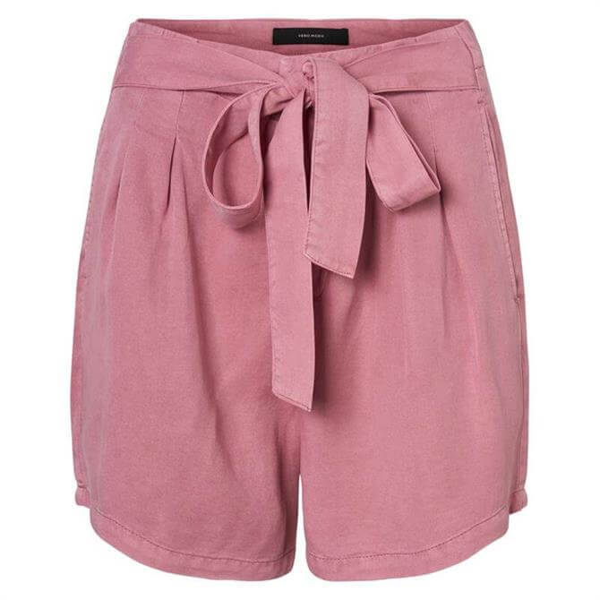 Vero Moda Mia High Rise Shorts