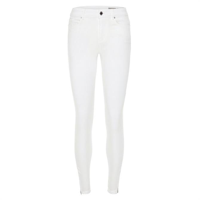 Vero Moda Seven Ankle Slim Fit Jeans